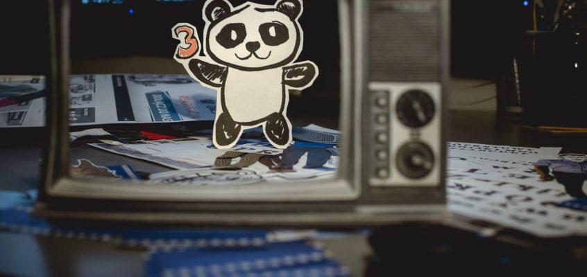 Panda 3!